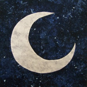 8-9 moon