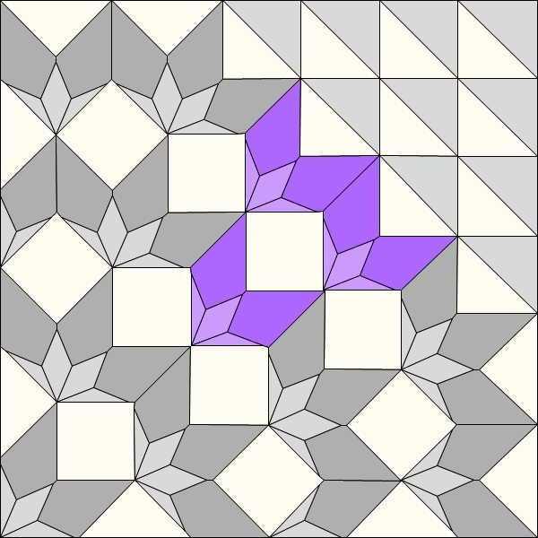 Morse-Star-corner
