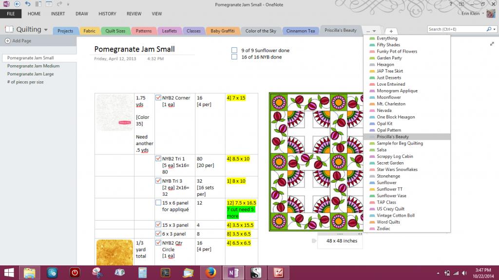 OneNote-screenshot1